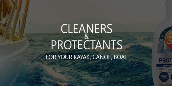 8 Best Marine Sealants, Waxes, Cleaner Polishes, UV Protectant Sprays
