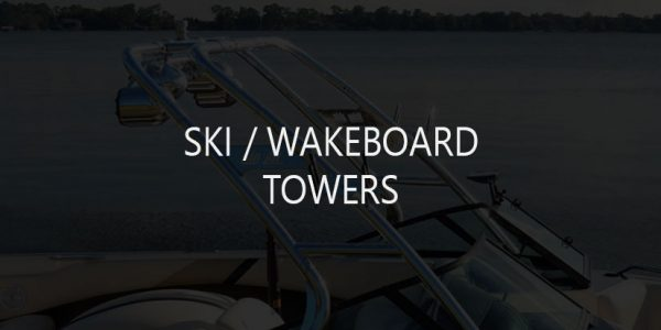10 Best Universal Marine Ski/Wakeboard Towers