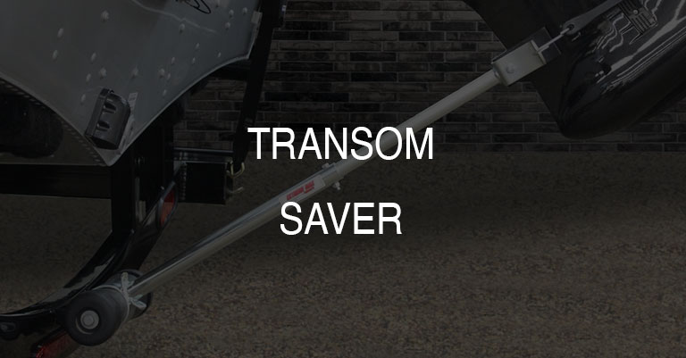 Outboard Boat Transom Savers