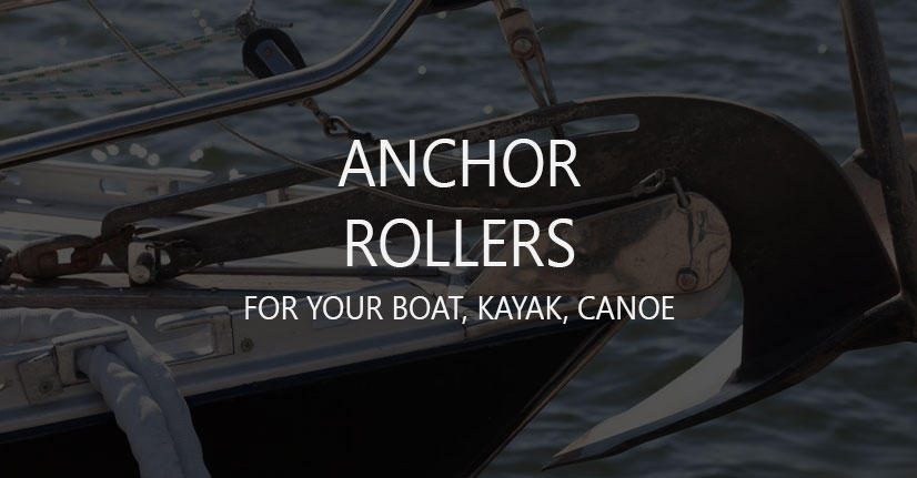 best-bow-anchor-roller-pulley-system-mount-kit-holder