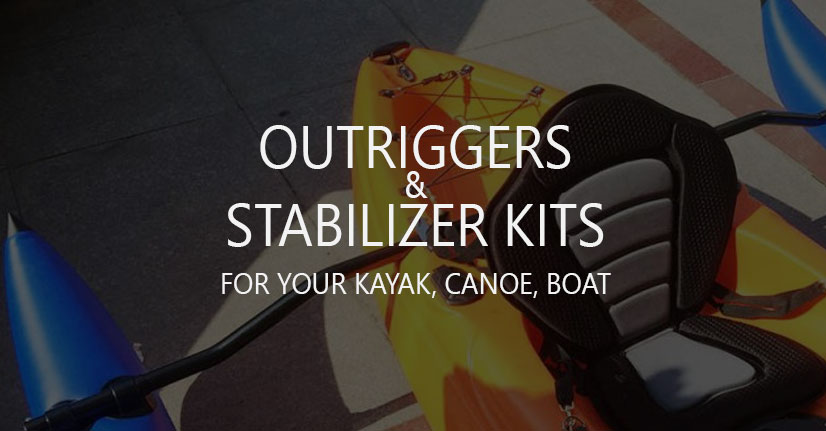 best-kayak-canoe-outriggers-stabilizer-kit-pontoon