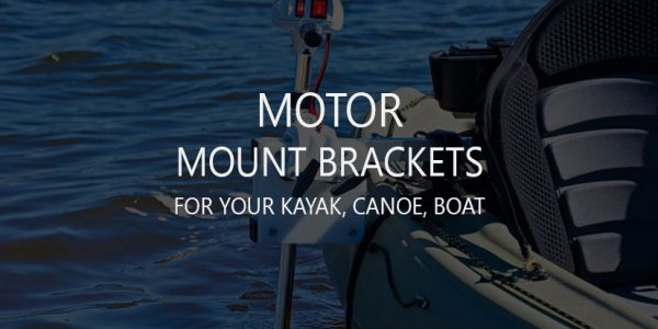8 Best Trolling Outboard (Side) Motor Mount Brackets