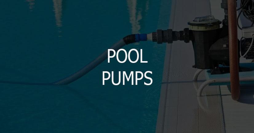 Energy Efficient Spa/Pool Pumps