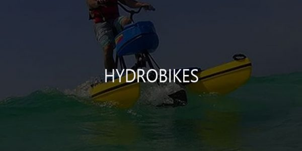 10 Best Portable Water Bikes (Hydrobikes)
