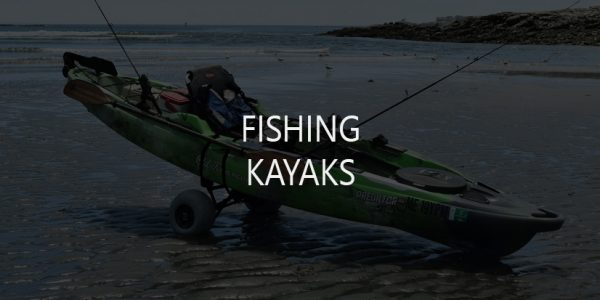 10 Best Fishing Kayaks