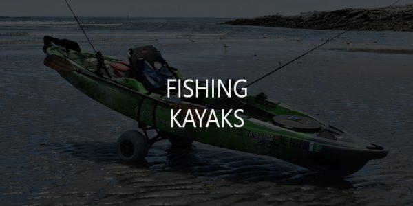 10 Best Fishing Kayaks