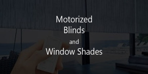 10 Best Electric/Electronic Motorized Blinds and Window Sun Shades