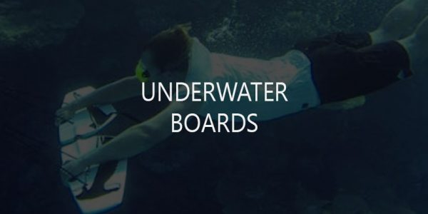 6 Best Subwing Underwater Towable Boards
