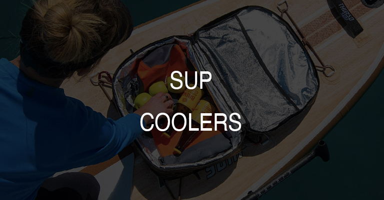 SUP Paddle Board Cooler Bags