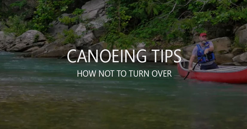 canoeing-tips-how-not-to-turn-over