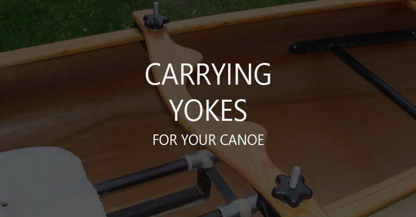 carrying-yokes