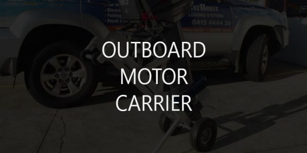 10 Best Carriers for Outboard Motor