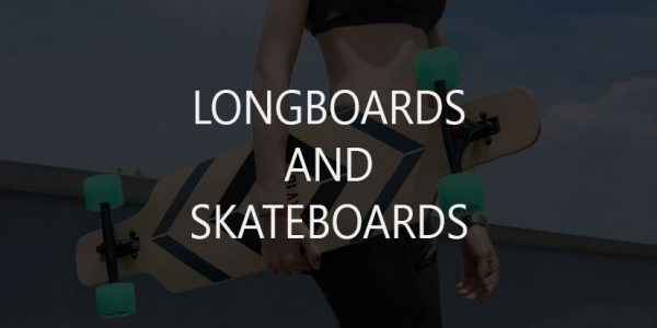 10 Best Longboards and Skateboards