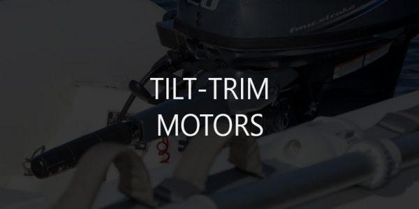 10 Best Electrical Power Tilt Trim Motors