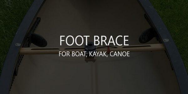 4 Best Foot Braces (Pegs)