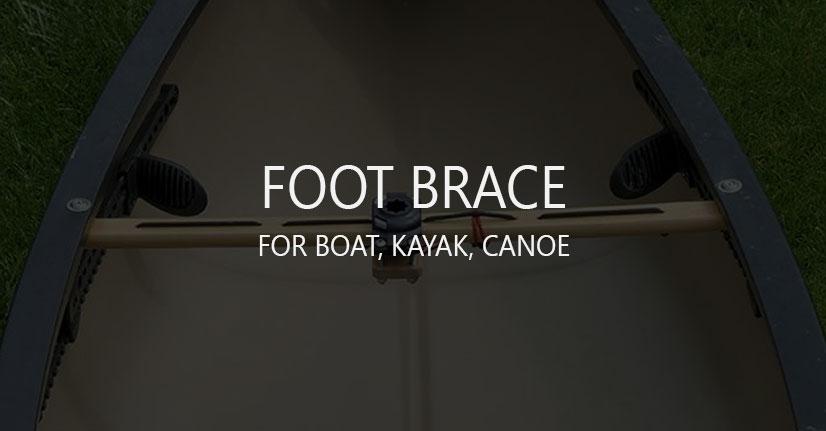 foot-brace