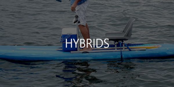 10 Best Kayak Hybrids