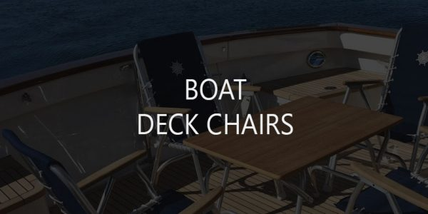 10 Best Marine Folding Boat Deck Chairs
