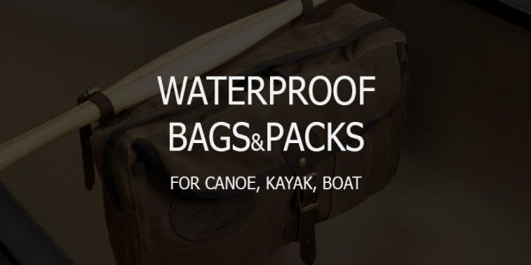 8 Best Bow/Thwart Bags and Seat Packs