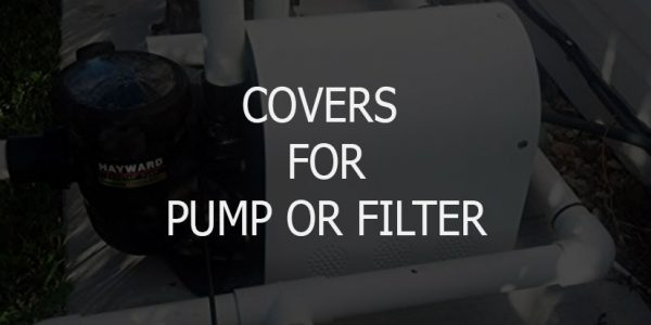 10 Best Cover Sheds for Spa/Pool Pump or Filter