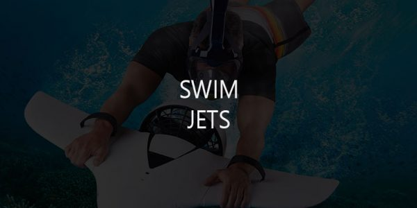 10 Best Portable Swim Jets for Shallow Diving