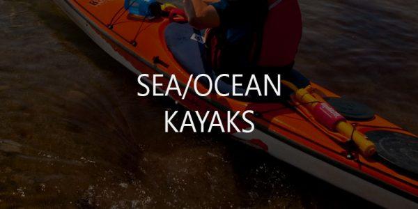 The Best Sea or Ocean Kayaks