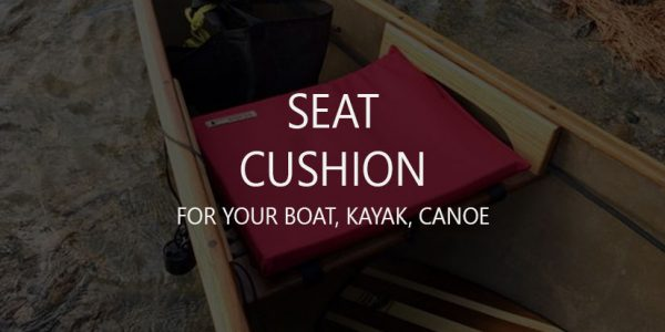 8 Best Boat, Kayak, Canoe Seat Back Cushions, Covers
