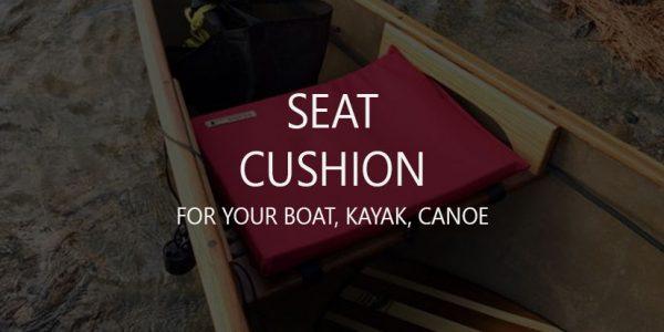 8 Best Boat, Kayak, Canoe Seat Back Cushions, Covers