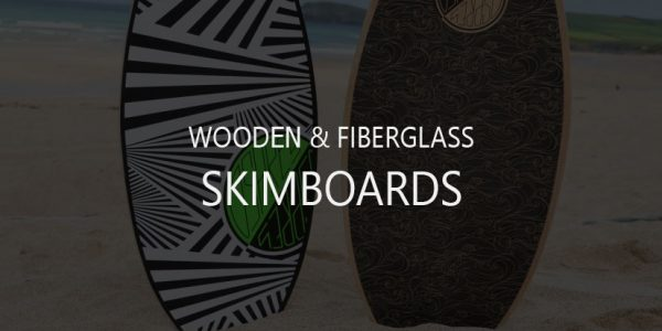 10 Best Wood/Fiberglass Skimboards for Beginners and Professionals