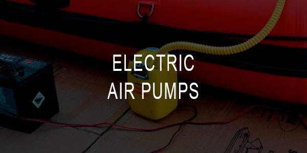 Best 12-Volt Electric Air Pumps