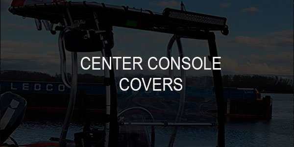 Best Boat T-Top/Center Console Covers
