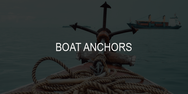 Best Pontoon Boat Anchors