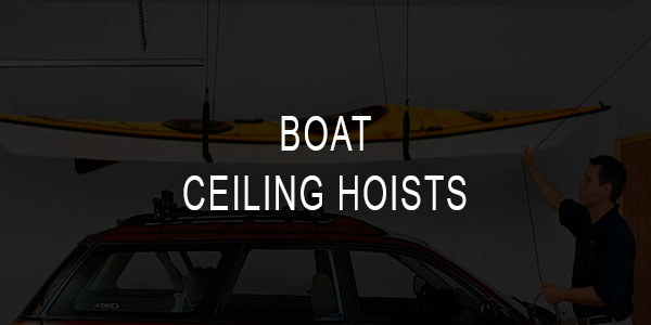Best Board Storage Ceiling Hoists (Pulley Systems)
