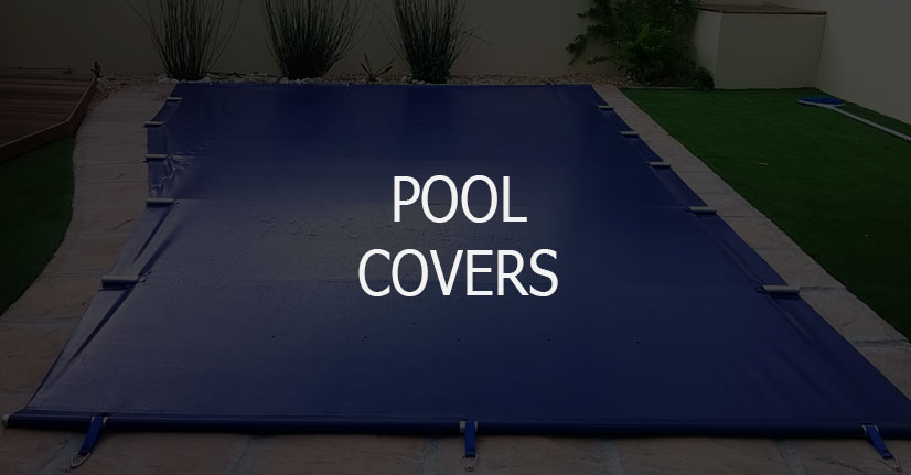 Winter Safety Swimming Pool Covers/Blankets