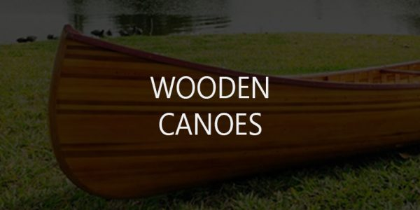 6 Best Wooden (+Cedar Strips) Canoe/Kayak Kits