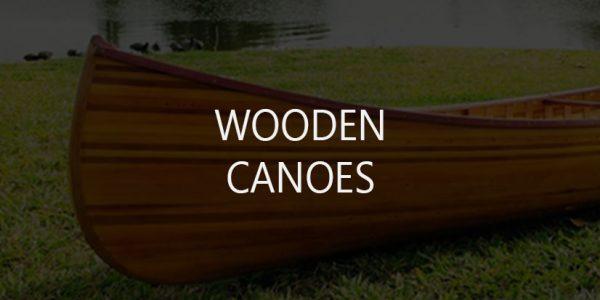 6 Best Wooden (+Cedar Strips) Canoe/Kayak Kits